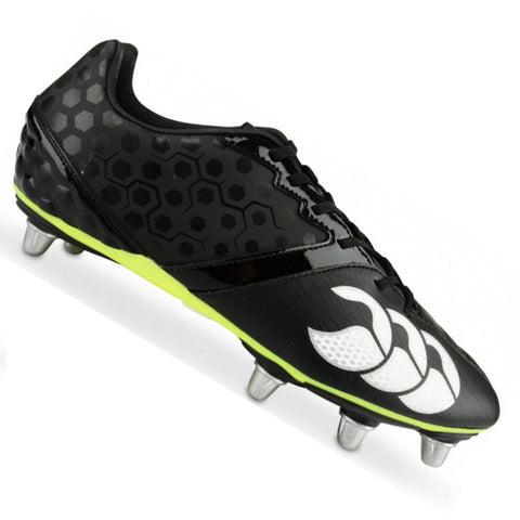 11 x Canterbury Phoenix Club 8 Stud Mens Rugby Boots rrp£50 Only £13.49 (33 in stock)