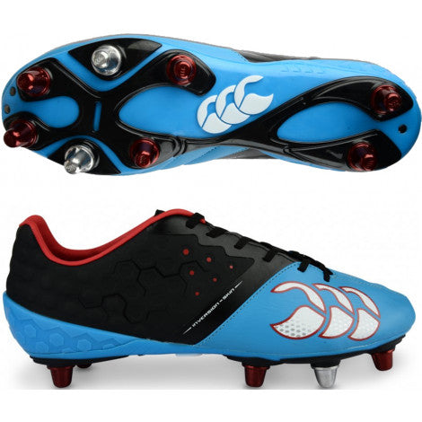 11 x Canterbury Phoenix Elite 8 Stud Mens Rugby Boots rrp£75 Only £20.49 (33 in stock)