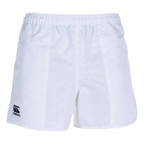 20 x Canterbury Mens White UHL SMU Short Base Rugby Shorts (E523099) rrp£28 - Only £5.39