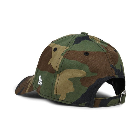 72 x New Era MLB League New York Yankees Camo Baseball Caps rrp£25 Only £5.49 !!