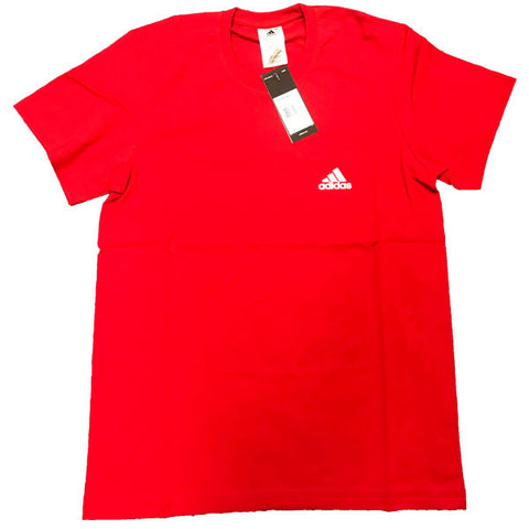 53 x adidas Perfomance Mens FO Staff T-Shirts CF9839 rrp£25 - AMAZINGLY ONLY £1.99!!