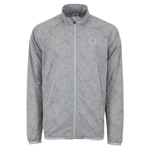 13 x adidas Chelsea FC Woven Jackets (AP7184) rrp£55 **FINAL PRICE DROP** Only £14.99!!