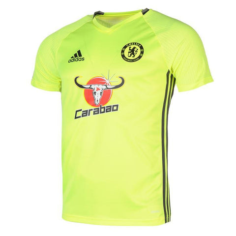 15 x adidas Chelsea Football Club Training Jersey rrp£32.99 Only £9.99!!
