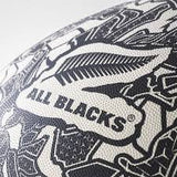 20 x adidas New Zealand All Blacks GR Rugby Balls Size 5 rrp£25 Only £3.49 each!!