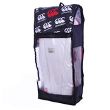 Last 11 x Canterbury Junior Left Handed Batting Cricket Pads rrp£50 - Only £9.99 each
