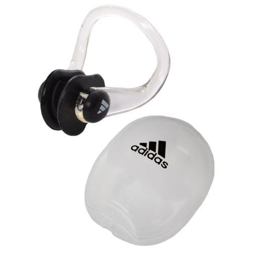 55 x adidas Performance Swimming / Water Sports Nose Clip & Case - One Size Fits All rrp£14 Only £2.79!!