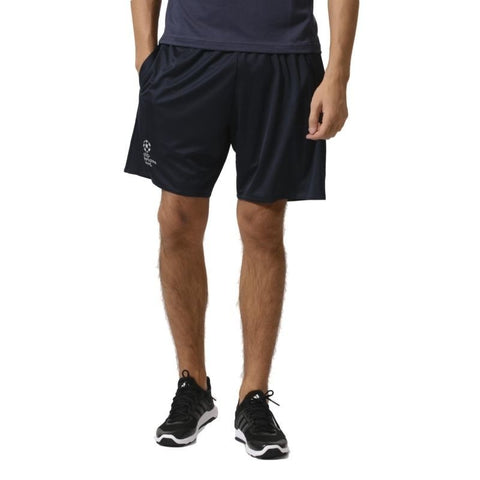 30 x adidas Performance UEFA Champions League Mens Referee Shorts (AA1802) rrp£30 - Incredibly Only £6.49