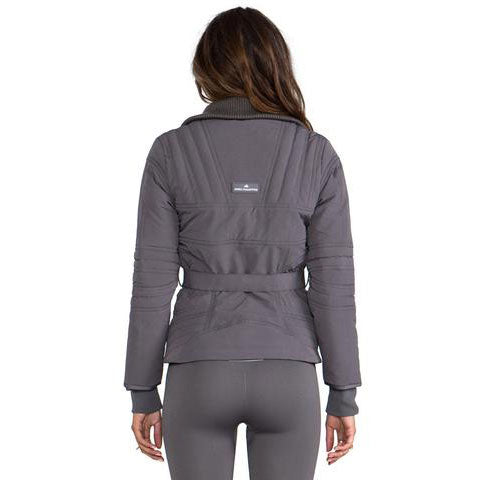 8 x adidas Stella McCartney Winter Sport Slim Padded Jackets rrp£90 (G68342) - Now Only £19.99