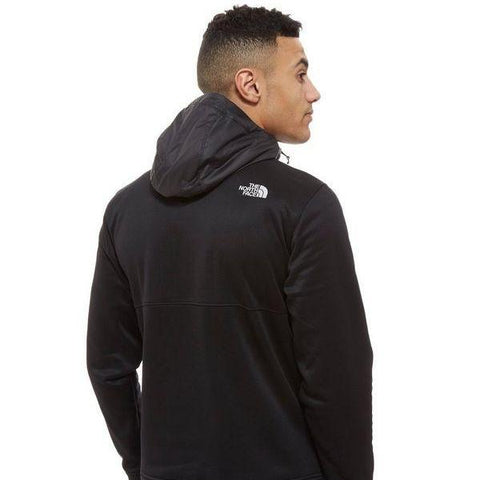 10 x North Face Mittellegi 1/4 Zip Hoodies rrp£100 Only £25.89 (selling online £80 JD Sports)