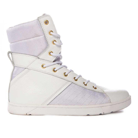 Last 19 x Heyday White Tactical Performance Boots rrp£165 Only £25