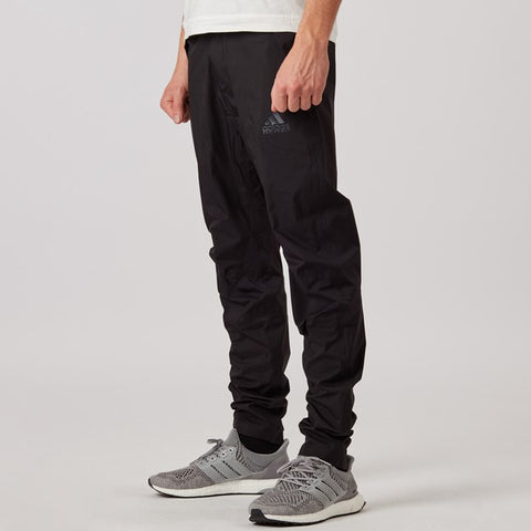 Last 12 x adidas Mens Equipment Tech Wind Trousers rrp£60 (AJ7340) - Only £28.49