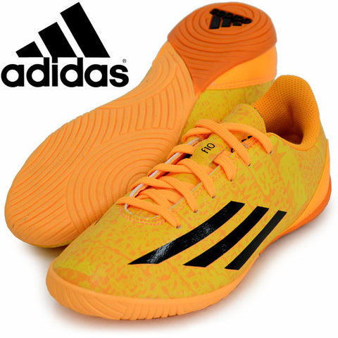 huge selection of 232db 03902 ... 23 x adidas Messi F10 Junior Indoor Football Trainers rrp£60 Only  £10.99 each