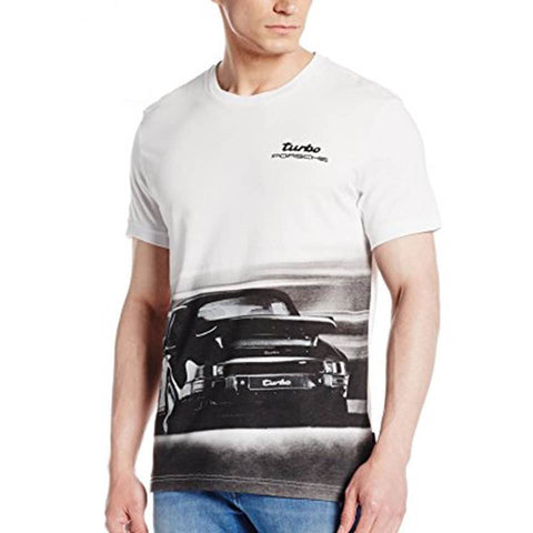 Last 26 x adidas Originals Porsche Turbo Mens T-Shirts AZ0899 rrp£50 Only £10.49