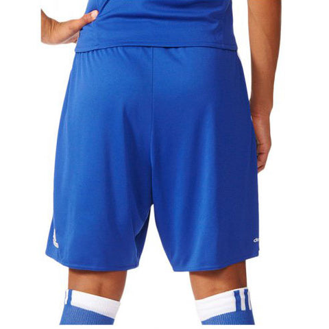19 x adidas Chelsea Football Club Mens Home Shorts AI7176 rrp£40 Was £6.99 Now £6.29