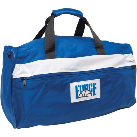 20 x Nike Air Force Holdall Duffle Sports Retro Gym / Travelling Bag Blue rrp£28.00 Only £8.99!!