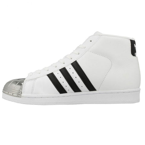 9 x adidas Originals Pro Model Metal Toe Womens Trainers BB2131 rrp£110 Now £27.99