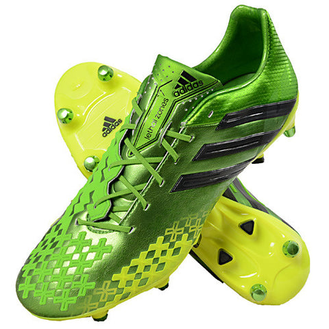 14 x adidas Performance Mens Predator LZ XTRX SG Football Boots rrp£165- Only £49.19