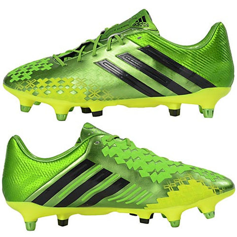 7 x adidas Performance Mens Predator LZ XTRX SG Football Boots rrp£165- Only £49.19