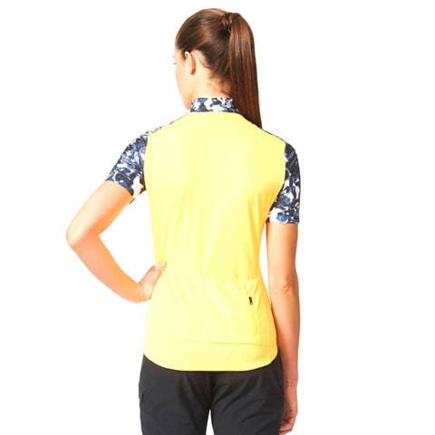 14 x adidas Trailrace Short Sleeve Womens Cycling Jerseys (AI2854) rrp£45 - Incredibly Only £13.49