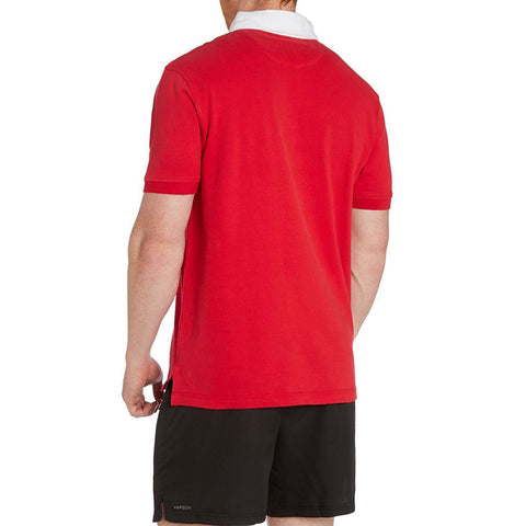 20 x Canterbury Mens Sash S/S Rugby Off Field Polo Shirts (E533792 E03) rrp£60 - Only £12.99