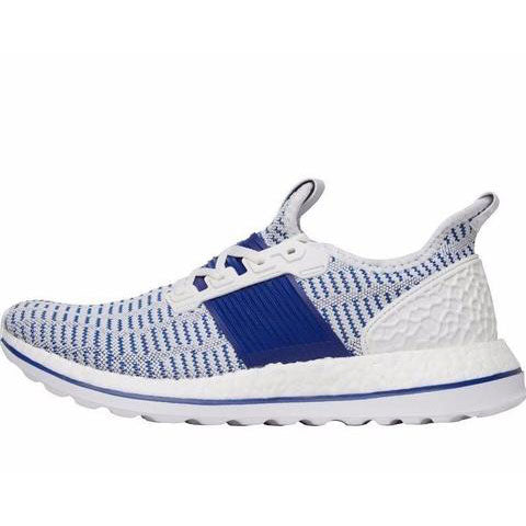 13 x adidas Pure Boost ZG LTD Primeknit Unisex Running Trainers AQ2925 rrp£140 INCREDIBLY ONLY £24.99!!