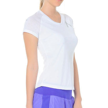 Last 15 x adidas Performance Aktiv Tee W Womens Running Shirt (S10009) rrp£30 Now Just £12.29!!