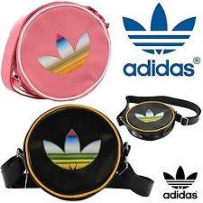 30 x adidas Originals Retro Old  School 80's Disc Black Bags rrp£40 (ebay £27) - Only £8.29 each!!