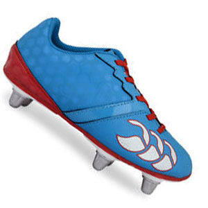 10 x Canterbury Phoenix Club 6 Stud Junior Rugby Boots rrp£40.00 Only £10.89 (120 in stock)
