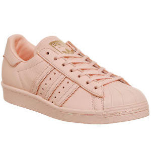 6857b41f9b19 ... Last 9 x adidas Superstar 80s Vapour Pink Ladies Trainers rrp£120  (CP9722) ...