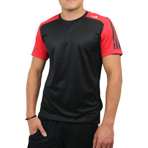 Last 7 x adidas Men's Response Shirt B43374 rrp£29.99 NOW ONLY £7.99!!!