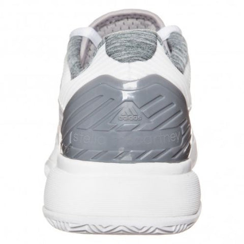 Last 8 x adidas Stella McCartney Barricade Womens Tennis Trainers S75663 rrp£130 Only £26.49