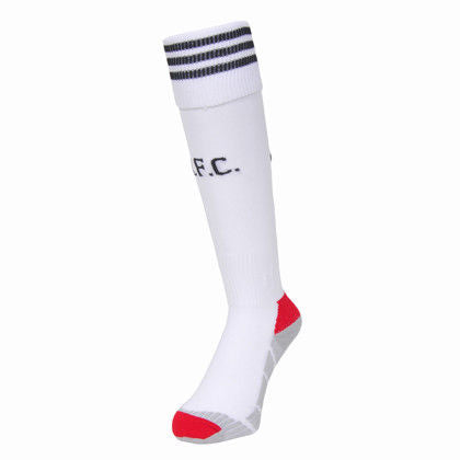 Last 20 x adidas Performance Liverpool Football Club Away Socks (V13802) rrp£12 Now £2.99!!