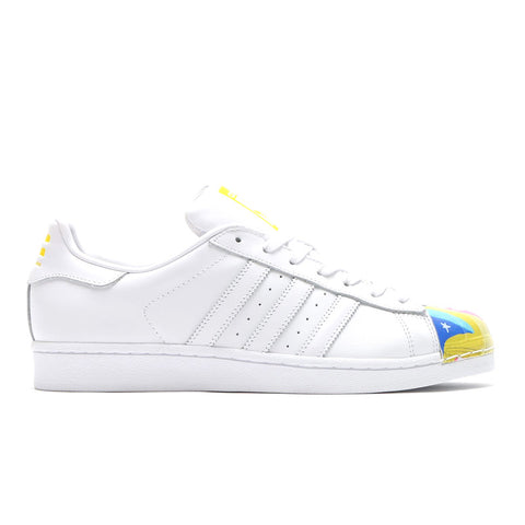 Last 10 x adidas Originals Mens Pharrell Williams Superstar Trainers rrp£80 (S83356) - Was £30.59 -Now £25.99