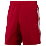 37 x adidas Climacool T12 Womens Teamwear Shorts (X13204) rrp£50 - Incredibly Only £5.49
