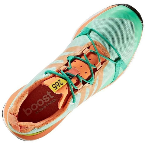 Last 6 x adidas Terrex Agravic Womens Hiking Trainers BB0974 rrp£110 Only £39.49 each!!