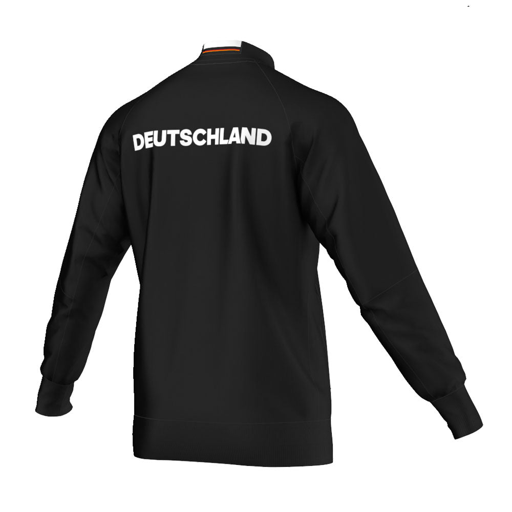 382695be665f Last 14 x adidas Germany DFB Mens Anthem Jackets AC6694 rrp£90 Only £21.99  ...