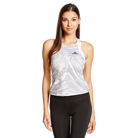 30 x adidas Womens Stella McCartney Barricade Tennis Tank Tops AP4843  rrp£40 Only ...