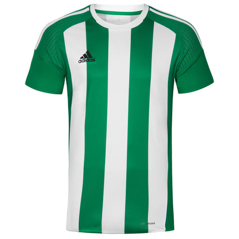 Last 49 x adidas Mens Football Teamwear Jerseys rrp£50 (AZ0128) - Incredibly Only £6.99