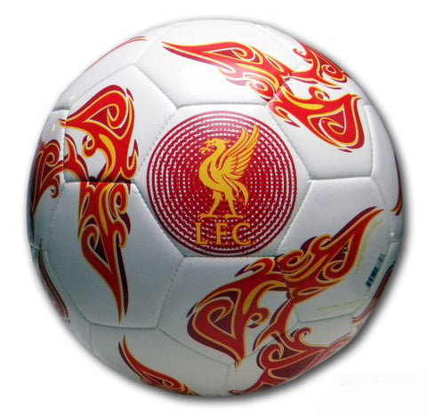 16 x Warrior Liverpool FC Official Size 5 Footballs rrp£25 (Over 4600 units in stock) Only £3.99 each!!