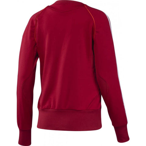 27 x adidas ClimaLite Womens T12 Teamwear Sweatshirts (X13717) rrp£55 - Incredibly Only £8.49