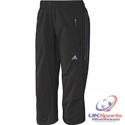 12 x adidas Formotion Womens Outdoor Terrex Multi 3/4 Pants Black - Z09939 - rrp£70 Only £14.19!!