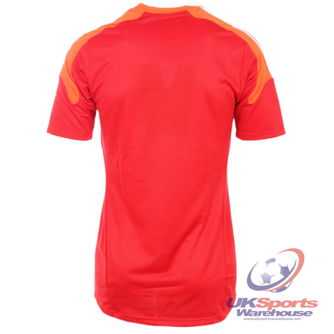 17 x adidas Climacool Camp 13 GK FM Goalkeeping Football Shirt Jersey rrp £40. Only £11.99!!