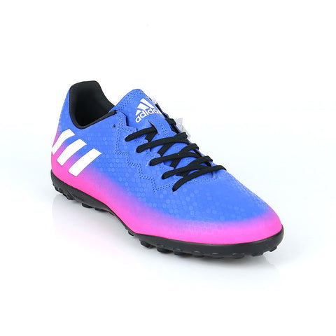 10 x adidas Messi 16.4 Astro Mens B-GRADE Football Trainers rrp£130 (BA9024) - Was £13.49 - Now Only £11.49