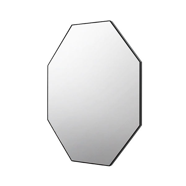 Octagon Decorative Wall Mirror