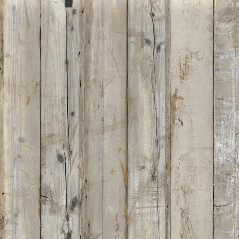 Scrapwood PHE-07 Wallpaper by Piet Hein Eek