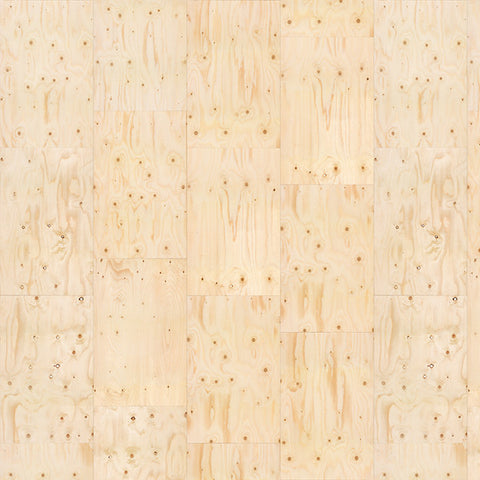 NLXL Materials Collection - PHM-37 Plywood Wallpaper by Piet Hein Eek