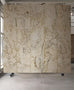NLXL Materials Collection - PHM-60A Beige Marble No Joints Wallpaper by Piet Hein Eek