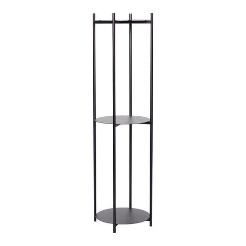Sensa - Tall Plant Stand / Deco Object Display Shelf (152cm)