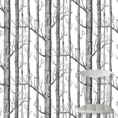 Woods - New Contemporary Two - By Cole + Son