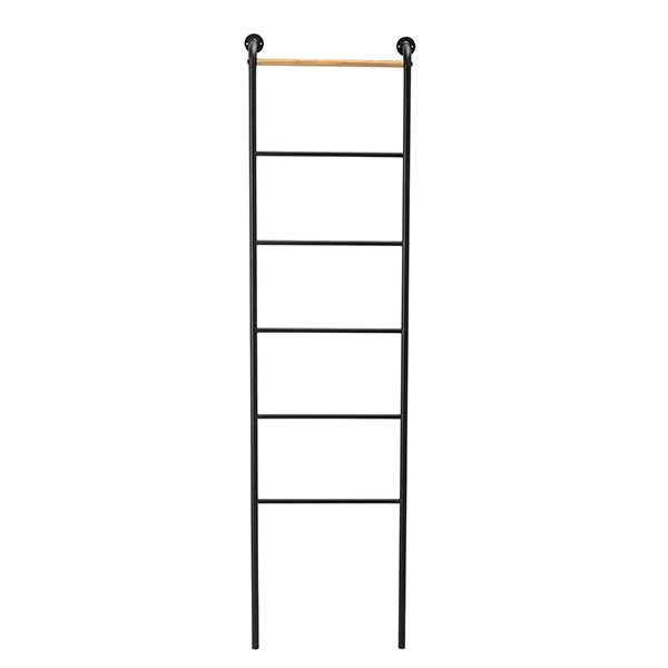 Anthea - Towel Ladder in Black Metal (last one!)